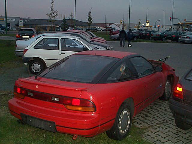 S13 Schrott