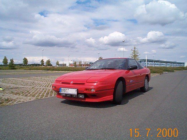 S13 Nissan 200sx