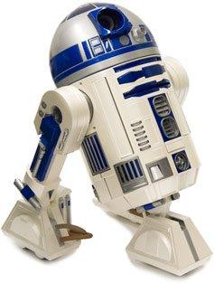 R2-D2 Starwars