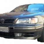 Nissan Maxima A32