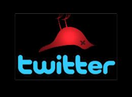 twitter wurde gehackt