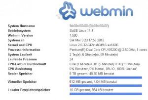 8 Terabyte RAM - EUSERV