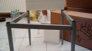 9131-1 Tischgruppe Stuhl