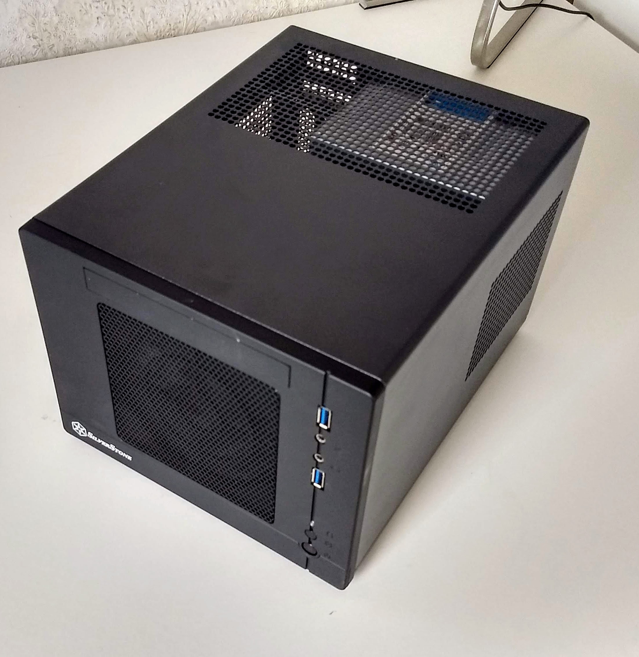 Mini ITX Home Server